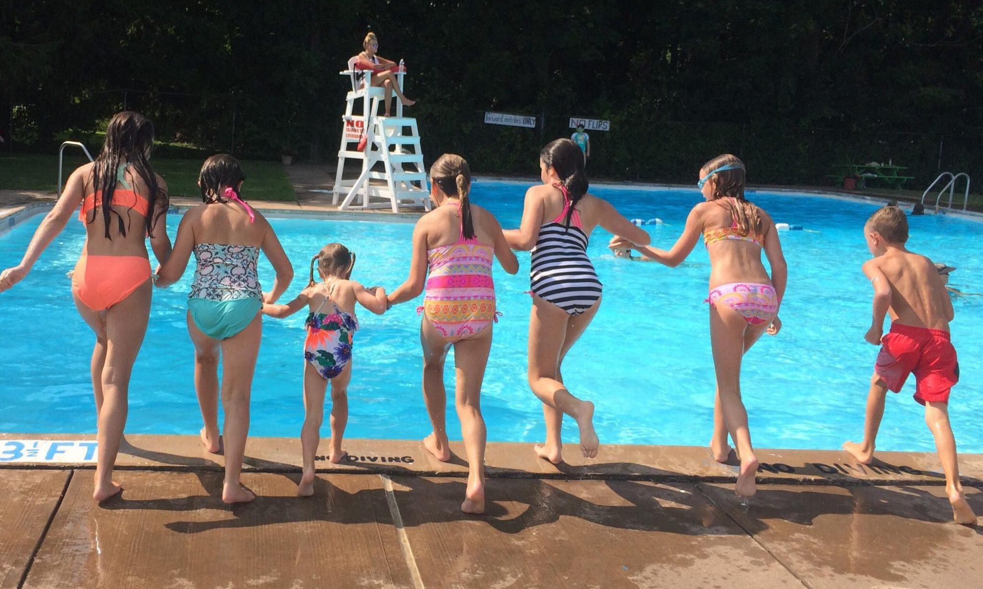 Jack Boynton Community Pool